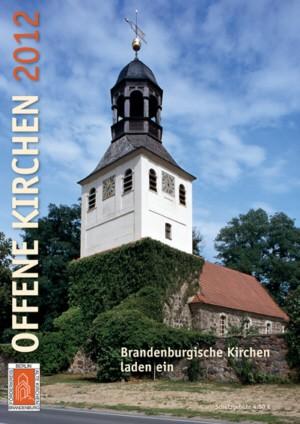 Offene Kirchen 2012