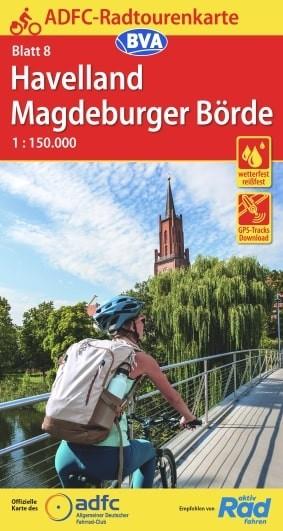 Havelland, Magdeburger Börde