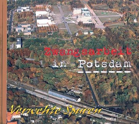 Zwangsarbeit in Potsdam