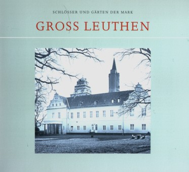 Schloss Groß Leuthen