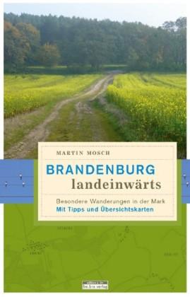 Brandenburg landeinwärts
