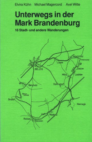 Unterwegs in der Mark Brandenburg