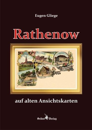Rathenow auf alten Ansichtskarten