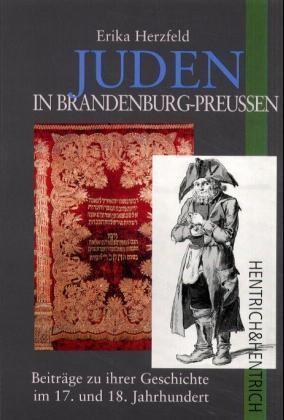 Juden in Brandenburg-Preußen