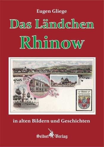 Das Ländchen Rhinow in alten Bildern und Geschichten