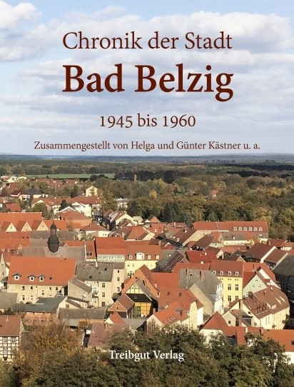 Chronik der Stadt Bad Belzig 1945 bis 1960