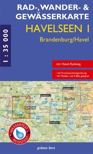 Havelseen 1 / Brandenburg-Havel