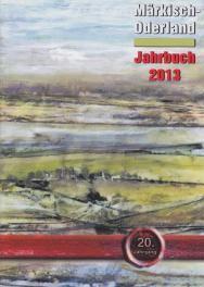 Landkreis Märkisch-Oderland - Jahrbuch 2013