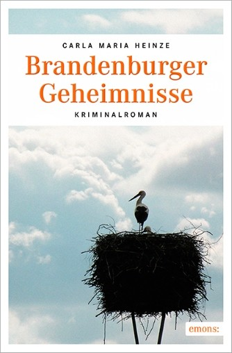 Brandenburger Geheimnisse. Kriminalroman