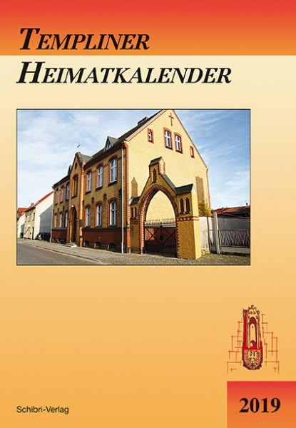 Templiner Heimatkalender 2019