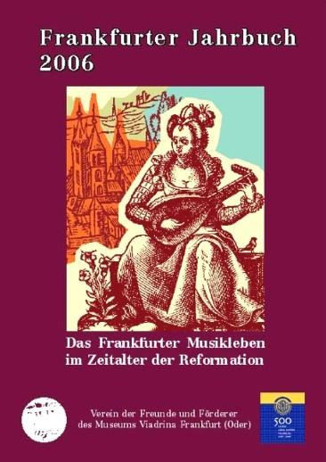 Frankfurter Jahrbuch 2006