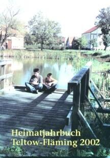 Heimatjahrbuch Teltow-Fläming 2002