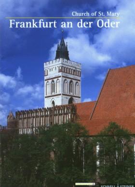 Church of St. Mary - Frankfurt an der Oder