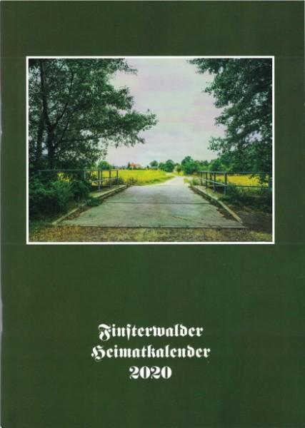 Finsterwalder Heimatkalender 2020