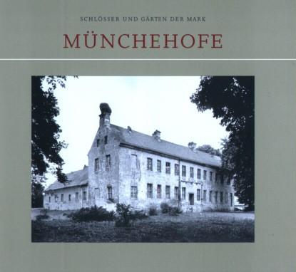 Schloss Münchehofe