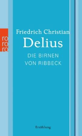 Die Birnen von Ribbeck. Erzählung