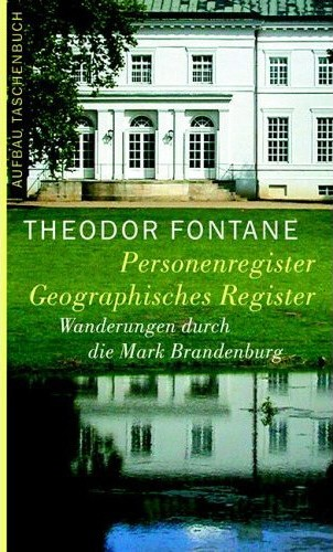 Wanderungen durch die Mark Brandenburg - Teil 8 (Taschenbuch)