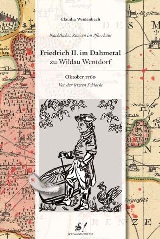Friedrich II. im Dahmetal zu Wildau Wentdorf