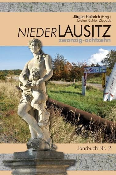 Niederlausitz zwanzig-achtzehn. Ein Jahrbuch