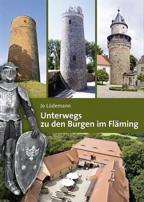 Unterwegs zu den Burgen im Fläming