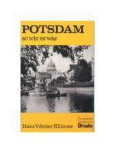 Potsdam - so wie es war