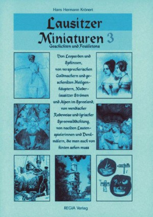 Lausitzer Miniaturen 3