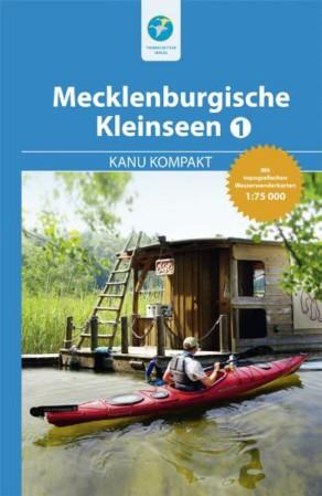 Mecklenburgische Kleinseen 1 - Kanu kompakt