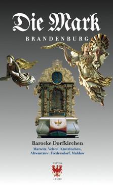 Barocke Dorfkirchen