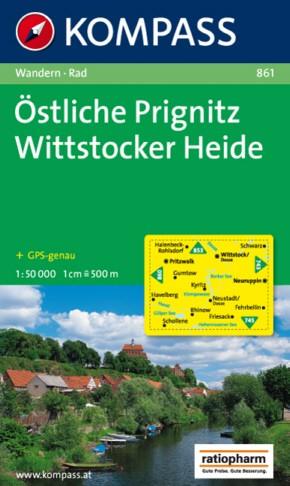 Östliche Prignitz - Wittstocker Heide