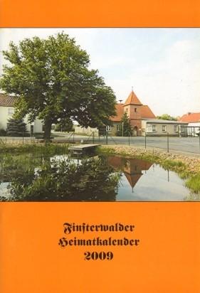 Finsterwalder Heimatkalender 2009