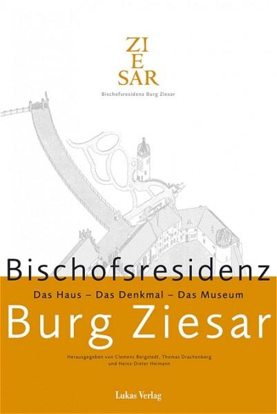 Bischofsresidenz Burg Ziesar - Haus - Denkmal - Museum