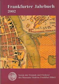 Frankfurter Jahrbuch 2002