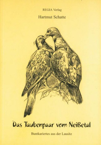Das Taubenpaar vom Neißetal
