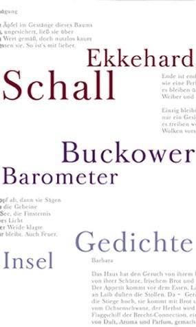 Buckower Barometer