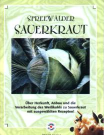 Spreewälder Sauerkraut