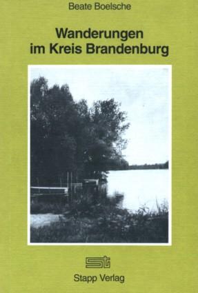 Wanderungen im Kreis Brandenburg