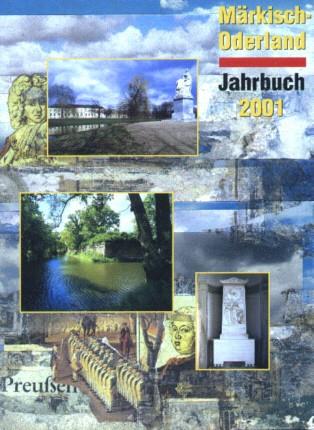 Landkreis Märkisch-Oderland - Jahrbuch 2001
