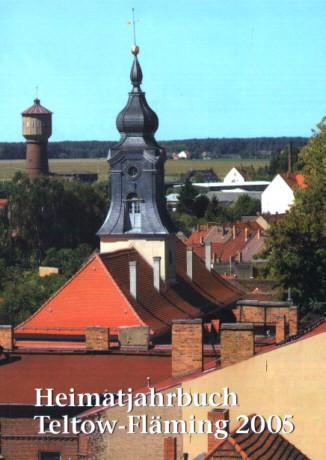 Heimatjahrbuch Teltow-Fläming 2005