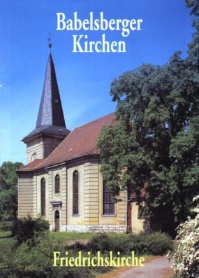 Babelsberger Kirchen