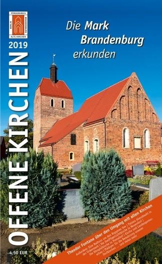Offene Kirchen 2019