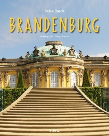 Reise durch Brandenburg