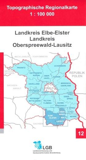 Landkreis Elbe-Elster / Landkreis Oberspreewald-Lausitz