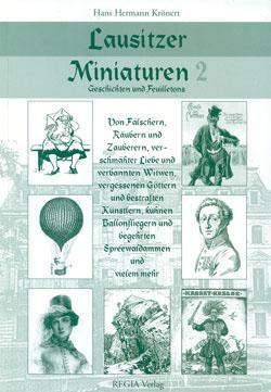 Lausitzer Miniaturen 2