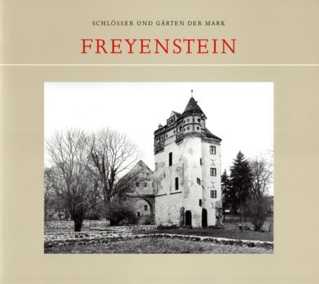 Schloss Freyenstein / Ostprignitz