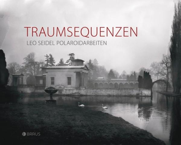 Cover des Buches Traumsequenzen