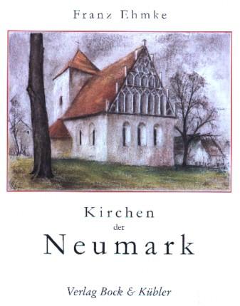 Kirchen der Neumark
