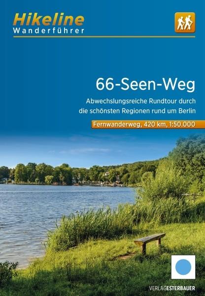 Fernwanderweg 66-Seen-Weg