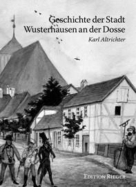 Geschichte der Stadt Wusterhausen an der Dosse
