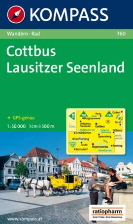 Cottbus / Lausitzer Seenland