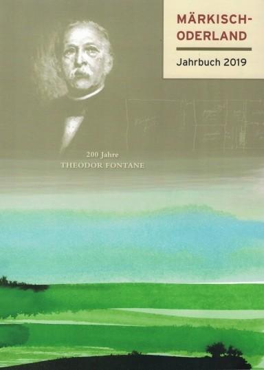 Landkreis Märkisch-Oderland - Jahrbuch 2019